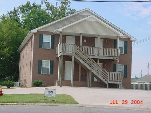 Rental Homes for Rent, ListingId:36015342, location: 3240 Tower Dr. Clarksville 37042