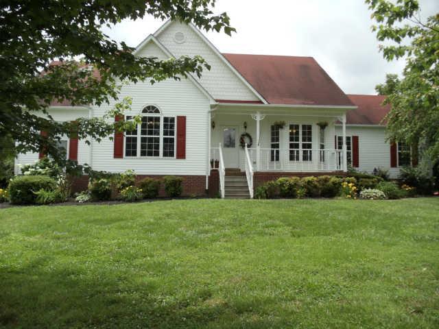 Real Estate for Sale, ListingId: 36015511, Leoma,TN38468