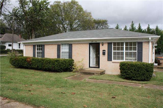 Rental Homes for Rent, ListingId:36015667, location: 1036 10th Ave S Nashville 37204