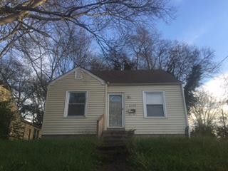 Rental Homes for Rent, ListingId:36015510, location: 2407 Eden Street Nashville 37208