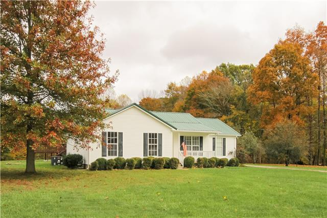Real Estate for Sale, ListingId: 36033517, Chapmansboro,TN37035