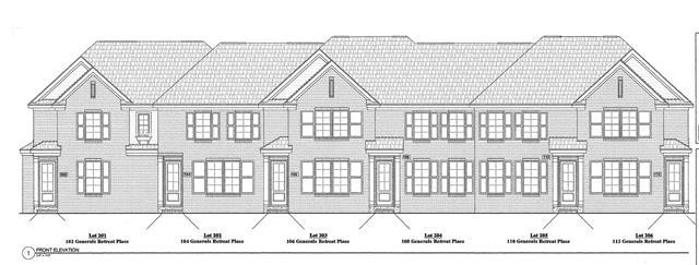 Rental Homes for Rent, ListingId:36033503, location: 110 Generals Retreat Pl, #205 Franklin 37064
