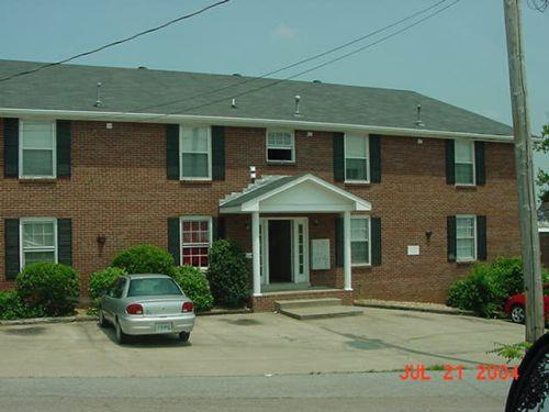 Rental Homes for Rent, ListingId:36033534, location: 526 Main St. Clarksville 37040