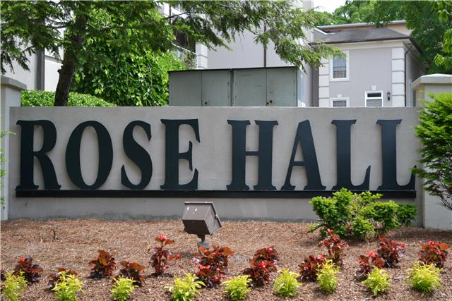 Rental Homes for Rent, ListingId:36058146, location: 309 Rose Hall Nashville 37212