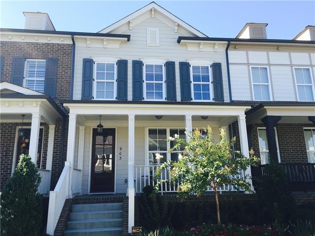 Rental Homes for Rent, ListingId:36058155, location: 903 Jewell Avenue, Lot #1429 Franklin 37064