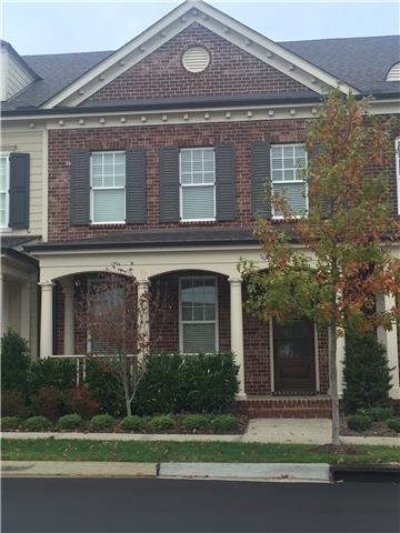 Rental Homes for Rent, ListingId:36058156, location: 1019 Oleander Street, Lot #1439 Franklin 37064
