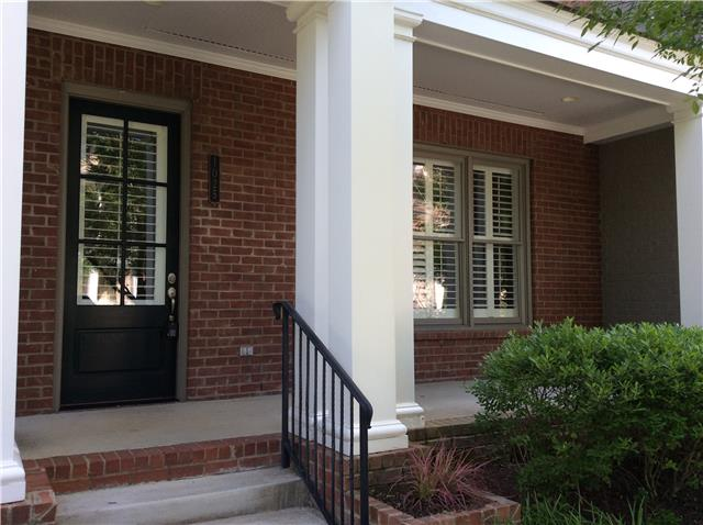 Rental Homes for Rent, ListingId:36057924, location: 1025 CUMBERLAND PARK DRIVE Franklin 37067