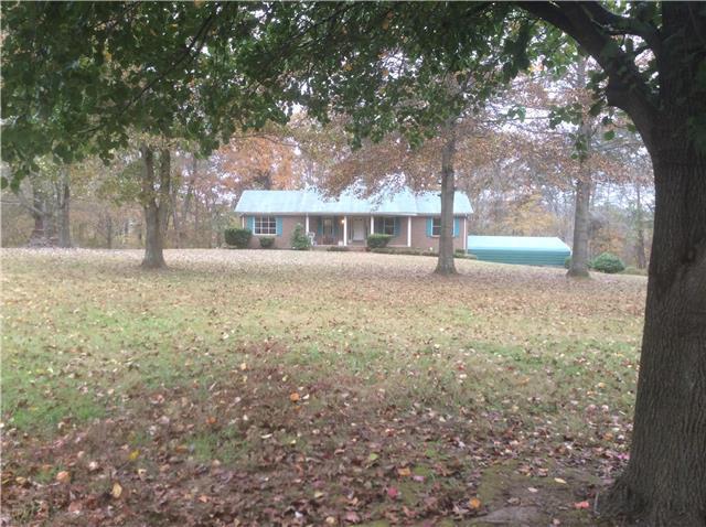 5.4 acres Fairview, TN