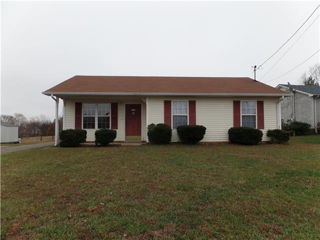 Rental Homes for Rent, ListingId:36100514, location: 317 Ashley Street Oak Grove 42262