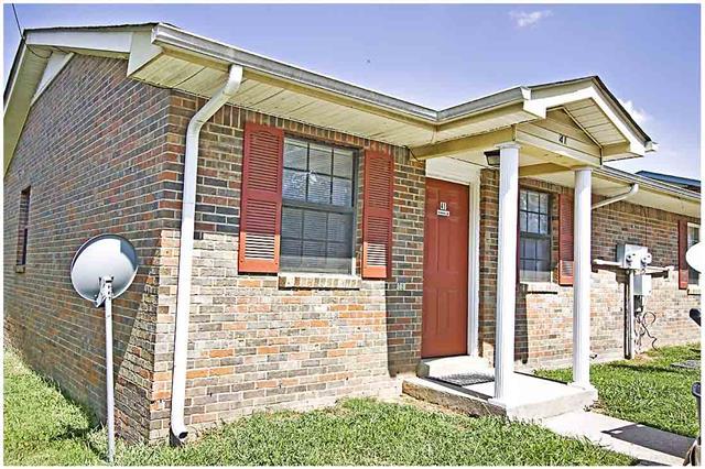 Rental Homes for Rent, ListingId:36098481, location: 1375 Thompsonville Lane #42 Oak Grove 42262