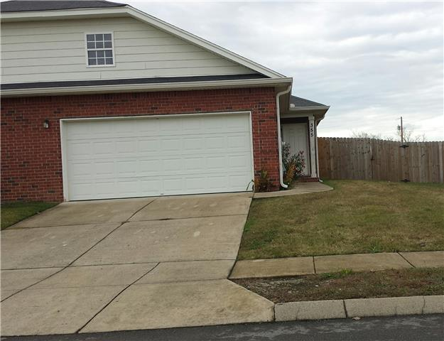 Rental Homes for Rent, ListingId:36098971, location: 355 Cottage Drive Gallatin 37066