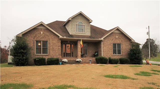 5871 Buzzard Creek Rd, Cedar Hill, TN 37032