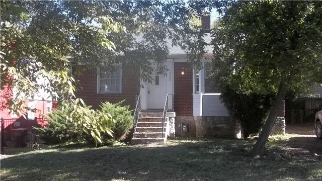 Rental Homes for Rent, ListingId:36098979, location: 3704 Burrus Nashville 37216
