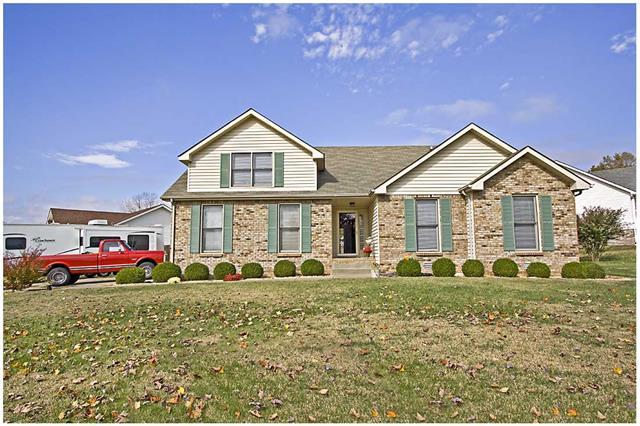 Rental Homes for Rent, ListingId:36100518, location: 305 Atlantic Blvd Clarksville 37040