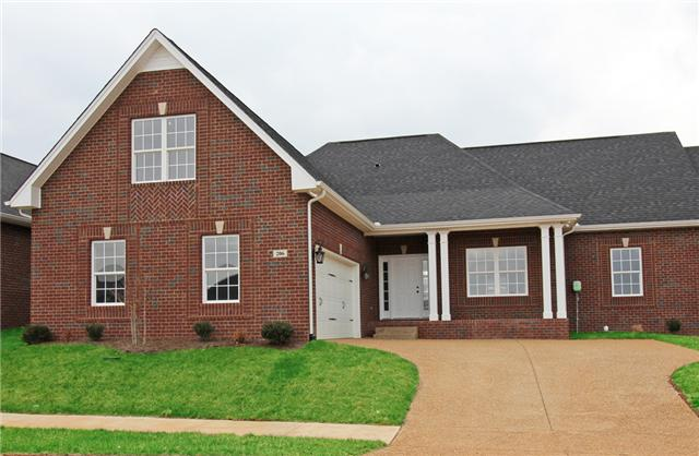 206 Laurelwood Dr, White House, TN 37188