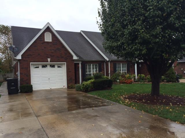 Rental Homes for Rent, ListingId:36100293, location: 1815 Thomas Murfreesboro 37130