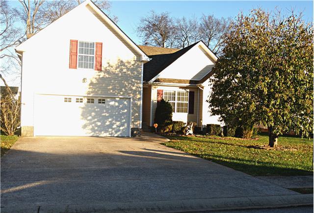 3737 Kendra Ct N, Clarksville, TN 37040