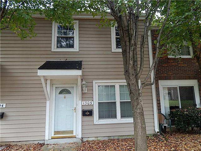 Rental Homes for Rent, ListingId:36114171, location: 1305 Granville Road Franklin 37064