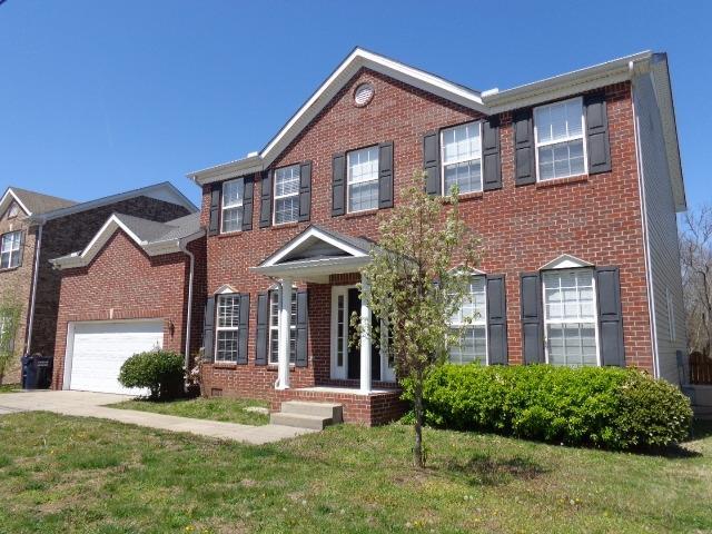 Rental Homes for Rent, ListingId:36113961, location: 1268 Blairfield Drive Antioch 37013