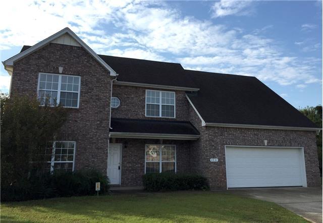Rental Homes for Rent, ListingId:36114065, location: 3331 Hopewell Ct Murfreesboro 37127