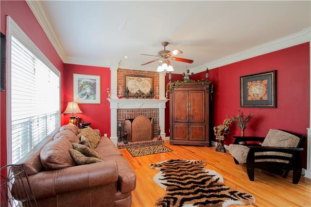 Rental Homes for Rent, ListingId:36114174, location: 1183 Blake Ct. Murfreesboro 37130