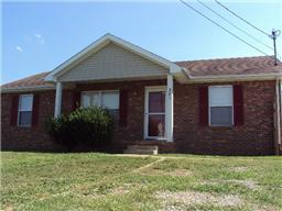 Rental Homes for Rent, ListingId:36130732, location: 321 Pioneer Drive Oak Grove 42262