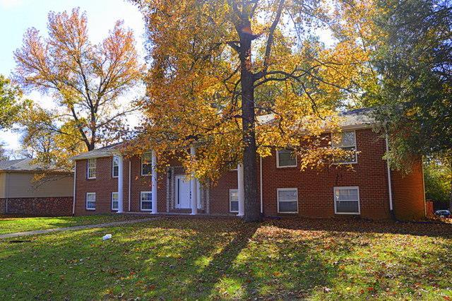 Rental Homes for Rent, ListingId:36130800, location: 376 Ryder Ave A Clarksville 37042