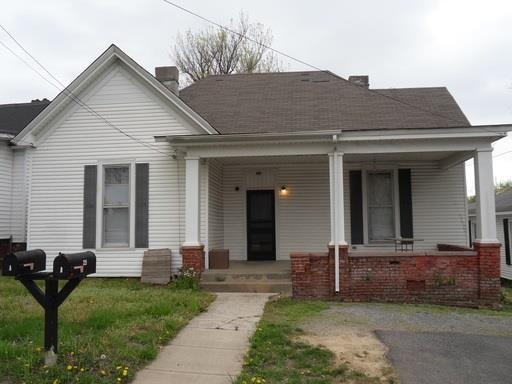 Rental Homes for Rent, ListingId:36130706, location: 329B Academy Ave Clarksville 37040