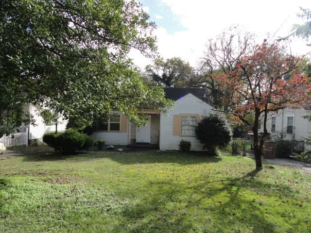 Rental Homes for Rent, ListingId:36148375, location: 105 Creighton Avenue Nashville 37206