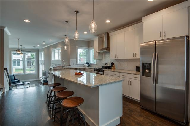 Rental Homes for Rent, ListingId:36148232, location: 904A 15th Ave S Nashville 37212