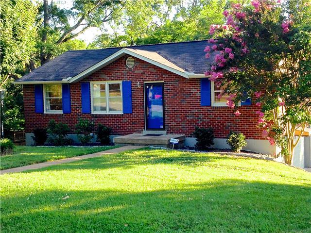 Rental Homes for Rent, ListingId:36148490, location: 553 Brewer Drive Nashville 37211
