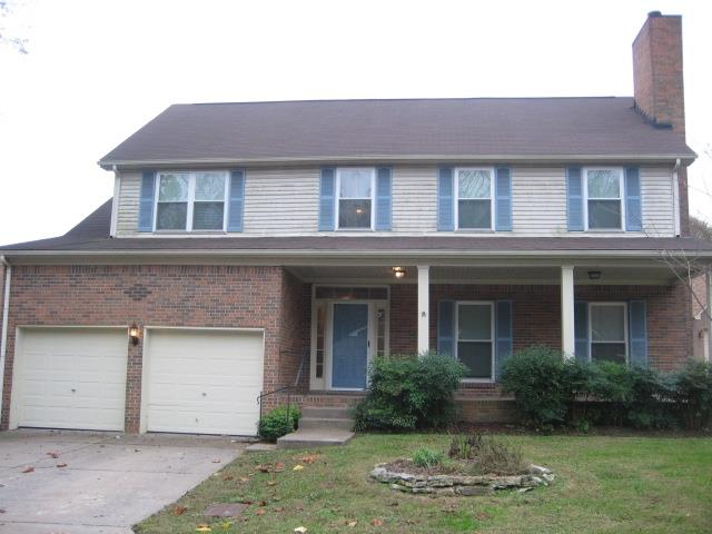 Rental Homes for Rent, ListingId:36148355, location: 413 Barkley Court Antioch 37013