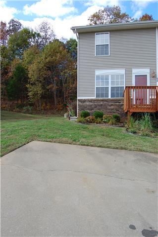 Rental Homes for Rent, ListingId:36148206, location: 930A Kingsbury Dr Clarksville 37040
