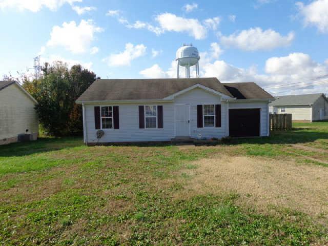 Rental Homes for Rent, ListingId:36148483, location: 704 CARBONDALE Dr. Oak Grove 42262