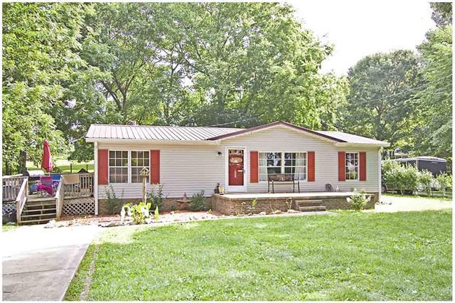 Rental Homes for Rent, ListingId:36156092, location: 1333 Good Hope Cemetery Oak Grove 42262