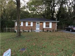 Rental Homes for Rent, ListingId:36156084, location: 2607 STERLING BOONE DR Nashville 37210