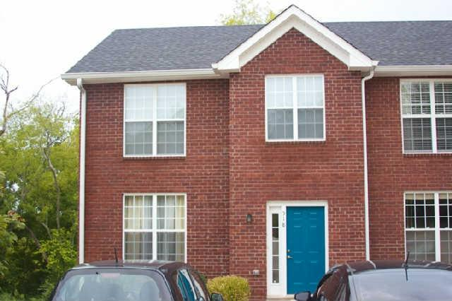 Rental Homes for Rent, ListingId:36174285, location: 518 S. First St. Clarksville 37040