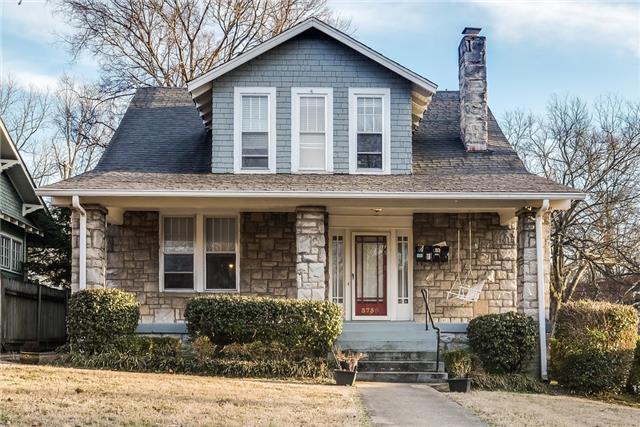 Rental Homes for Rent, ListingId:36174119, location: 3735 Central Avenue, #A-1 Nashville 37205