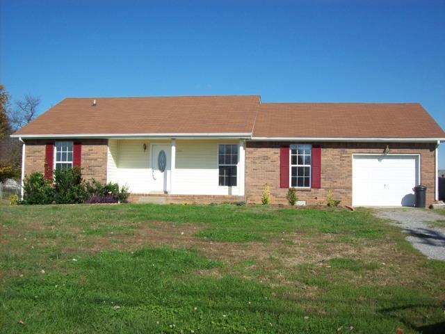 1041 Tylertown Rd, Clarksville, TN 37040