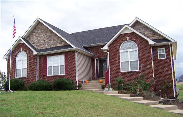 3681 Blackford Hills Rd, Cunningham, TN 37052