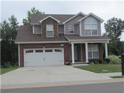 Rental Homes for Rent, ListingId:36174257, location: 1006 Orchard Hills Clarksville 37040