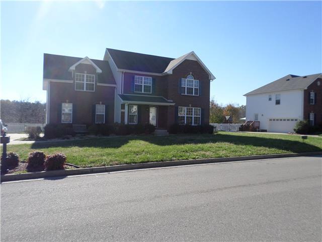 3344 Heatherwood Trce, Clarksville, TN 37040