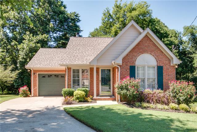 Rental Homes for Rent, ListingId:36189876, location: 711 Kennington N Nashville 37214