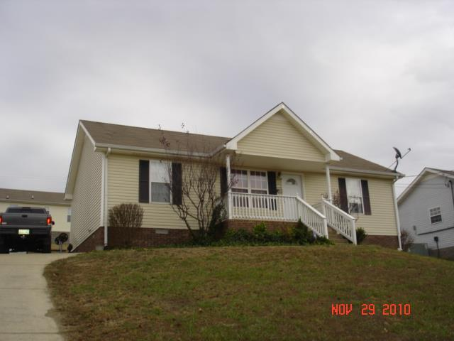 Rental Homes for Rent, ListingId:36189799, location: 999 Granny White Rd Clarksville 37040