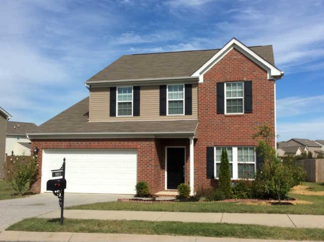 Rental Homes for Rent, ListingId:36205556, location: 1024 Daniel Lane Spring Hill 37174