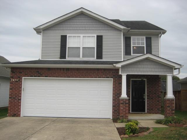 Rental Homes for Rent, ListingId:36205693, location: 2057 Sparco Circle Murfreesboro 37128