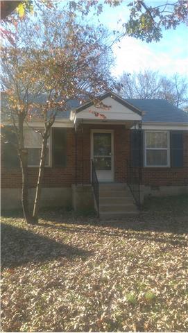 Rental Homes for Rent, ListingId:36205559, location: 1235 Saturn Drive Nashville 37217