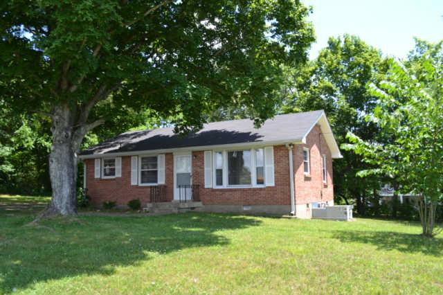 Rental Homes for Rent, ListingId:36205584, location: 125 CHURCH White Bluff 37187