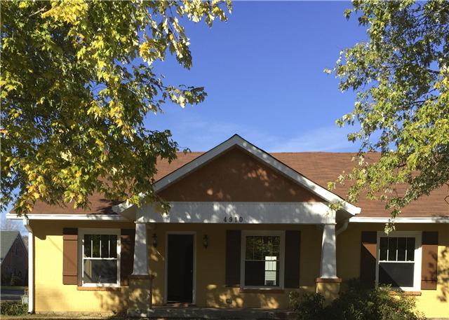 Rental Homes for Rent, ListingId:36222240, location: 4910 Wyoming Avenue Nashville 37209