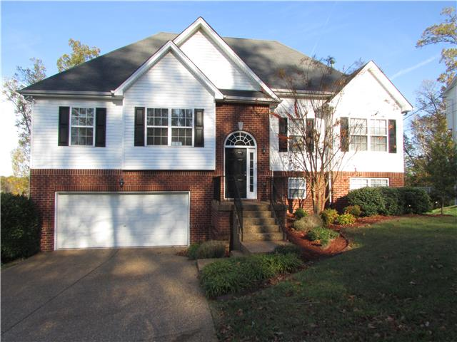 Rental Homes for Rent, ListingId:36222325, location: 4007 New London Ct Old Hickory 37138